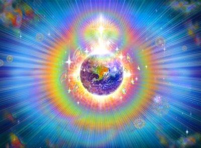 Повышение вибраций Земли. Сотворчество творцов.