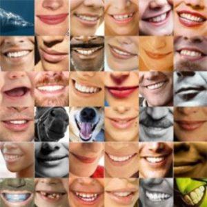 Солнечные люди. Месяц улыбок