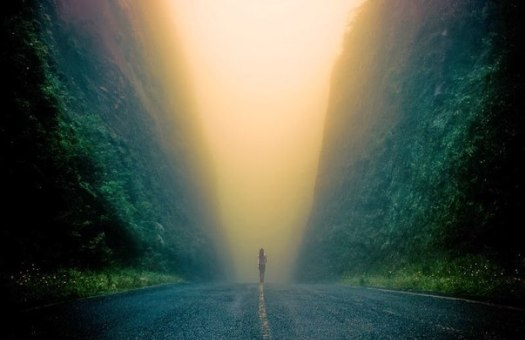 Значение Света и Тьмы в развитии Человека (практическое занятие — настройка)